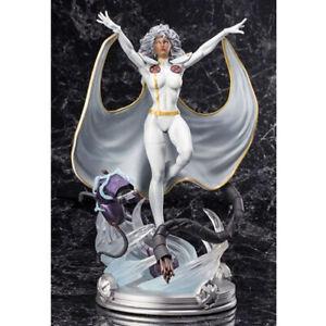 X-Men - Storm Danger Room Sessions 1/6 Fin Art. Statue Kotobukiya