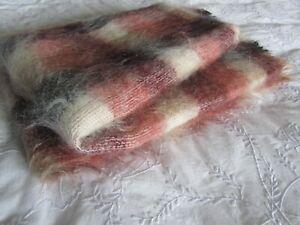 Royal Scot throw / blanket