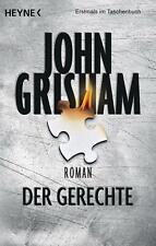 Der Gerechte von John Grisham (Taschenbuch)