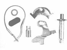 For Ford Mustang II Drum Brake Self Adjuster Repair Kit Motorcraft 32781KW