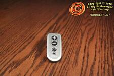 PHONAK  PILOT 1 PILOT ONE REMOTE CONTROL - NO BATTERY DOOR - LOWEST PRICE!