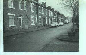 Railway Cottages North Acton Old Oak Lane London 1993 unused postcard