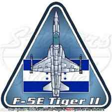 Northrop F-5E Tiger II HONDURAS Honduras AirForce FAH Vinyle Autocollant Sticker