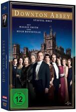 Downton Abbey - Staffel 3 (2013) Season 3 - DVD - NEU&OVP