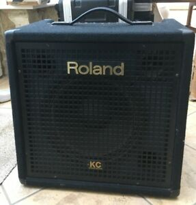 Roland Keyboard Amp KC350 in very good condition