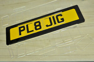 4D NUMBER PLATES & SIGNS JIG FIXTURE KIT + BULK LETTERS/NUMBERS STARTER PACK!