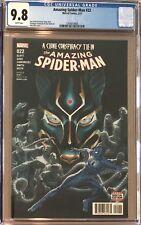 Amazing Spider-Man #22 CGC 9.8