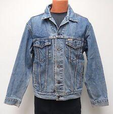 Levi's Signature BLUE JEAN TRUCKER Jacket MED denim 2007 Men M 90900-4513