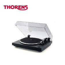 Thorens TD-158 Automatic Turntable Made in Germany BRAND NEW 2Yr Warranty TD158