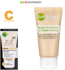 Garnier BB Cream Classic Miracle Skin Perfector Daily Moisturizer 5 IN 1
