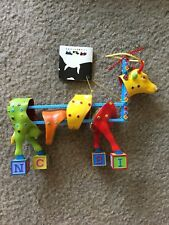 Cow Parade; Kids Kowstruction figurine 2003 - Item #7260 Retired