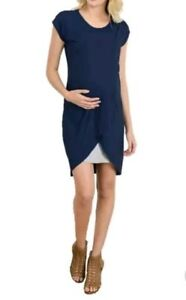 Vonda Maternity Nursing Dress