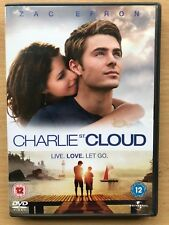 Zac Efron CHARLIE ST. CLOUD ~ 2010 Romantic Teen Drama UK DVD