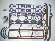 Full Gasket Set Chevrolet  283/302/327/350 1969-85