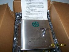 Bristol Equipment CO Manual Pneumatic Cycle Controller MPC-3 ISOLOK Sampler
