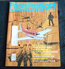 PILOTS PREFLIGHT The Washington Sectional August 1975 First Flight NC Bill Colli
