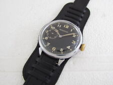 Jaeger-LeCoultre G.S.T.P. British Army WWII Vintage 1939-1945 Swiss Men's Watch