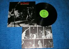LOS SUAVES SPAIN LP 1982 ESTA VIDA ME VA A MATAR 1ª Ed.SPANISH HARD ROCK EX RARO
