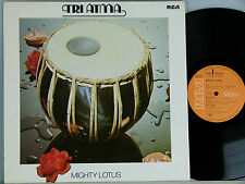 Tri atma-Mighty Lotus d-1980 RCA PL 28402
