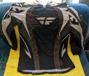 Fly Racing Jersey Men's Large