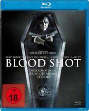 Blood Shot - Blu-Ray Disc - Brad Dourif - Lance Henriksen - 2013