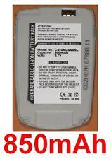 Batterie 850mAh type BST4299BEC Pour Samsung SGH-Z500 SGH-Z500v SGH-Z508