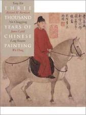 Three Thousand Years of Chinese Painting