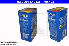 ATE Bremsflüssigkeit 1 Liter Dot4 SL6 Klasse 6 03.9901-6402.2