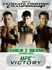 UFC Ultimate Fighting Championship 72 - Victory DVD  Brand New & Sealed