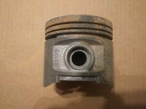 1955-1956 DeSoto  330 (.030) Sterling Cast Piston