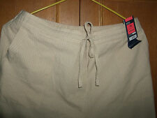 RRP £25 new with tags Marks & Spencer trousers Size UK 18 Waist 34''up to 40''