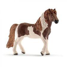 U12) Schleich (13815) Pony Islandese Stallone Cavallo Cavalli Schleich