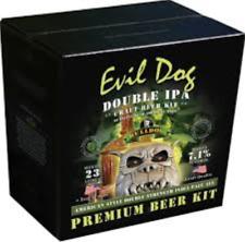 BULLDOG EVIL DOG DOUBLE IPA (KG. 4,7)
