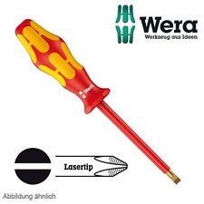 Wera VDE-Schlitz-Schraubendreher 0,6x3,5x100 mm 160i