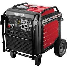 Honda EU7000IS 7000 Watt 13 HP Generator