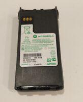 Motorola NTN9857C Battery TESTED Impres XTS 2500, XTS 1500, MT 1500 PR1500