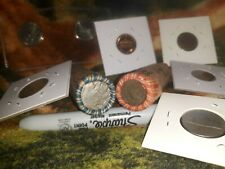 Old collectable coin 100 PC lot