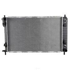 Radiator fits 2006-2008 Pontiac Torrent  SPECTRA PREMIUM IND, INC.