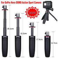 Ulanzi MT-09 Extend Vlog Tripod for Gopro Hero 8 Black Action Sport Camera New