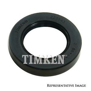 For Toyota Camry  Tundra N/A Automatic Transmission Torque Converter Seal Timken