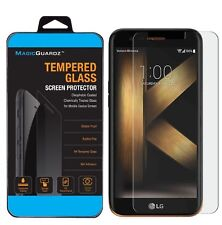 Premium Tempered Glass Screen Protector for LG K10 (2017) / LG K20 Plus