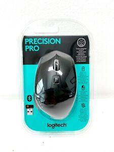 Logitech M720 Triathlon Precision Pro 910-005592 Multi-Device Wireless Mouse