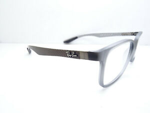 RAY BAN CARBON 8903 5244 EYEGLASSES,Spectacles,GLASSES,FRAMES