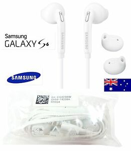 Samsung Earphone stereo handset for Galaxy S7 S6 Edge+ Note 4/5 S4 J5 3.5 MM