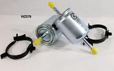 Wesfil Fuel Filter WZ578