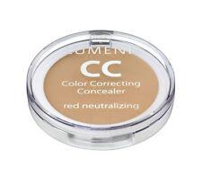 Perfume-Free Pressed Powder Neutral Shade Face Make-Up