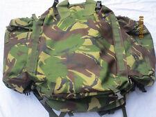 Plce Backpack Other Arms & Side Pockets, DPM Pack Bag