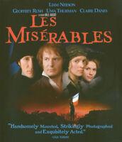 LES MISERABLES (BLU-RAY) (LIAM NEESON) (BLU-RAY)