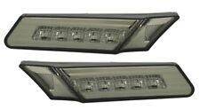 LED Seitenblinker Set für PORSCHE 911 997 CARRERA / 987 BOXSTER Blinker Schwarz