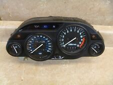 Kawasaki 1000 ZG CONCOURS ZG1000 Used Speedometer Tachometer Gauges 1997 KB66